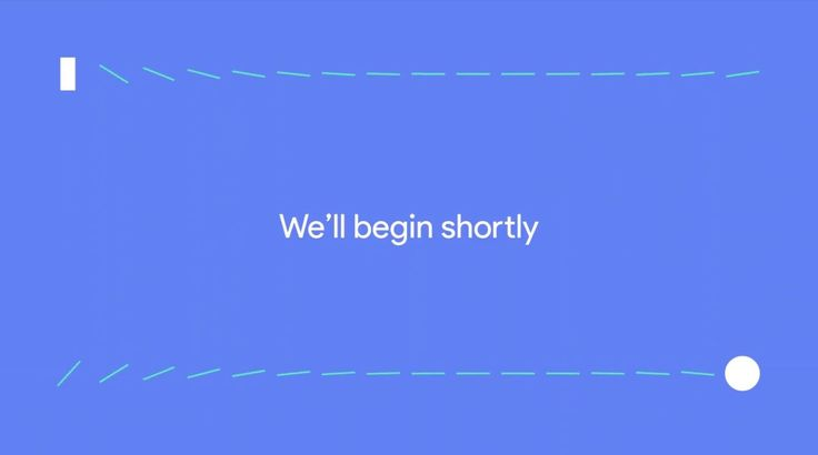 Watch Google I/O 2017's opening keynote here