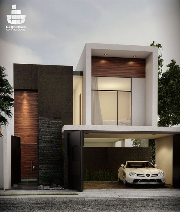 Casa JV, Colima 04/15 on Behance