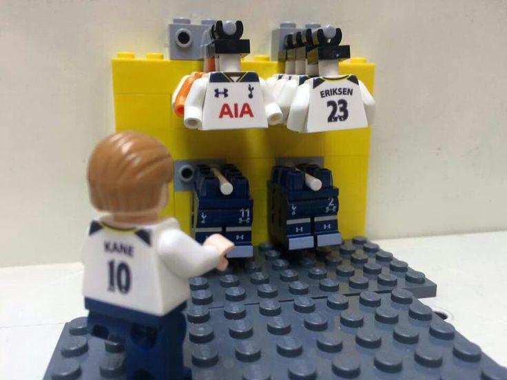 Tottenham Hotspurs kits on sale now!!