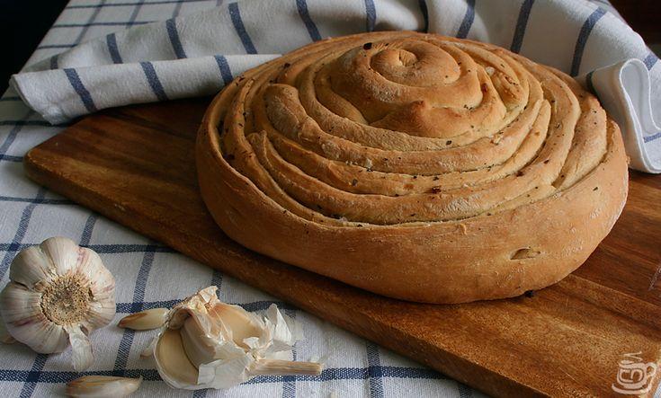 Чесночный хлеб, 2016