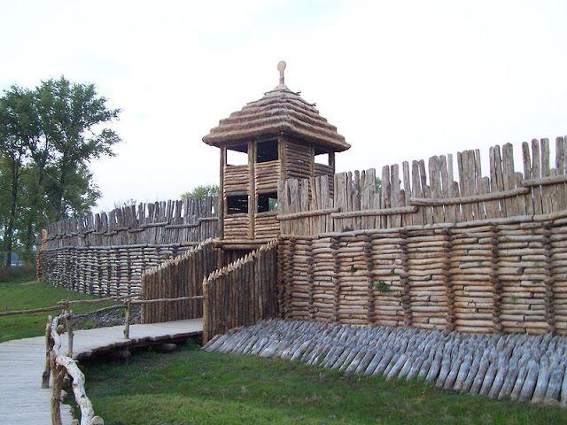 osada Biskupin (epoka żelaza)