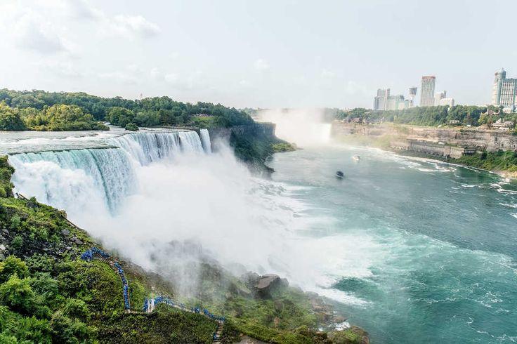Niagara Falls - Book Tours & Activities   GetYourGuide