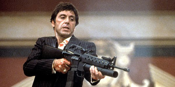 Universal announced in 2011 that it was developing a new Scarface movie, but in the years since it's had trouble getting off the ground. Hell or High Water's David Mackenzie, Patriots Day's Peter Berg, Fantastic Beasts' David Yates and Jackie's Pablo Lerrain were...