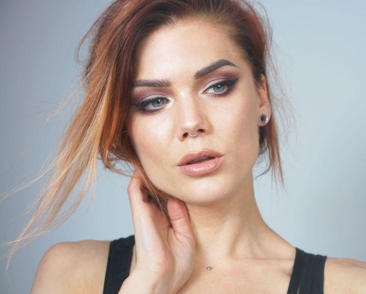 347 best linda hallberg images on pinterest makeup ideas beauty makeup and make up looks. Black Bedroom Furniture Sets. Home Design Ideas