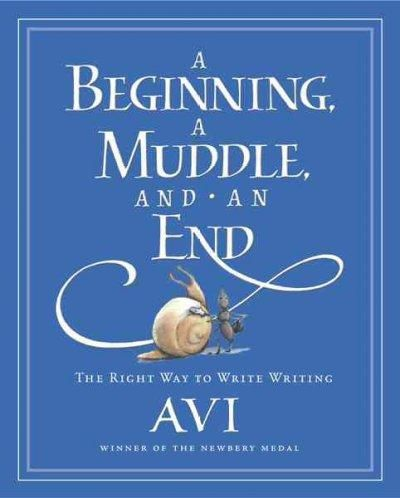 Avon the snail and Edward the ant are back for another funny--and philosophical--adventure. This time, Avon has decided he wants to be a writer, only to discover that writing is way more difficult tha