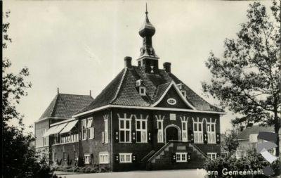 Raadhuis