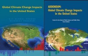 Cato Institute Crafts Fake 'Addendum' To Federal Climate Report: 'It's Not An Addendum, It's A Counterfeit' | ThinkProgress