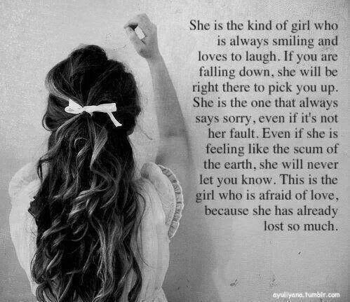 So heartbreakingly true