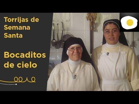 TORRIJAS ( PAN EN REBANADAS DURO, DULCE).-   Torrijas de Semana Santa (Receta) | Bocaditos de cielo