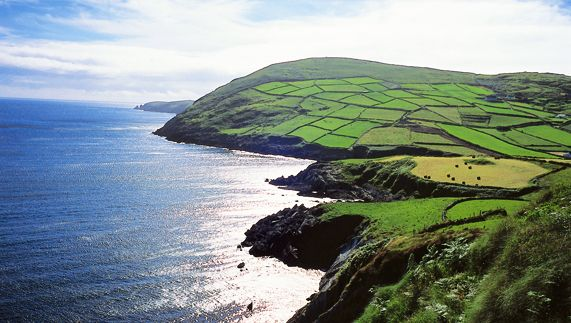 30 free things to do in Ireland