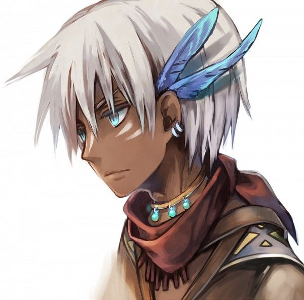 halflings are generally more noticeable among the dark elves, as they take on other traits not usually seen among that race.