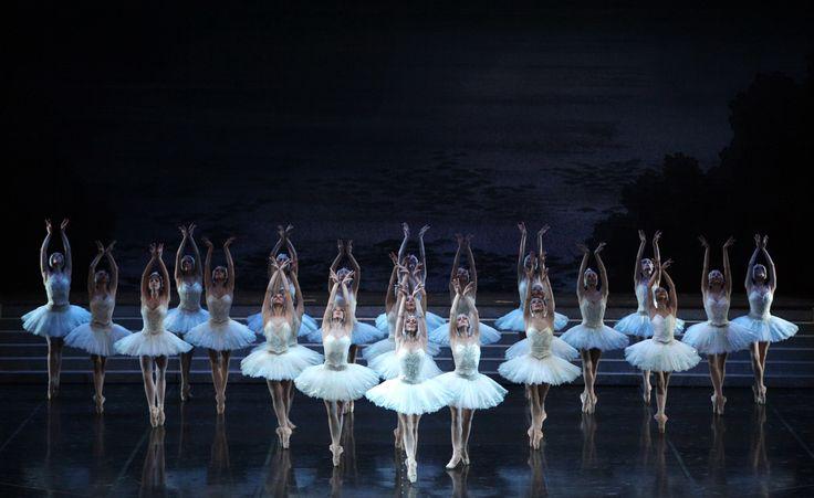 #illagodeiCigni #TeatroMariinsky