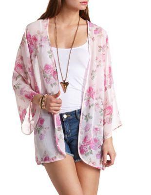 11 best kimono tops images on Pinterest | Kimono top, Kimonos and ...