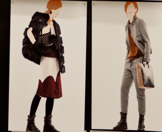Pre-Order Marni Winter Edition 2013 - Love the styling