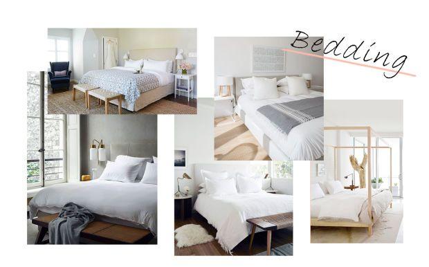Décorer la chambre à coucher avec goût grâce à Pinterest