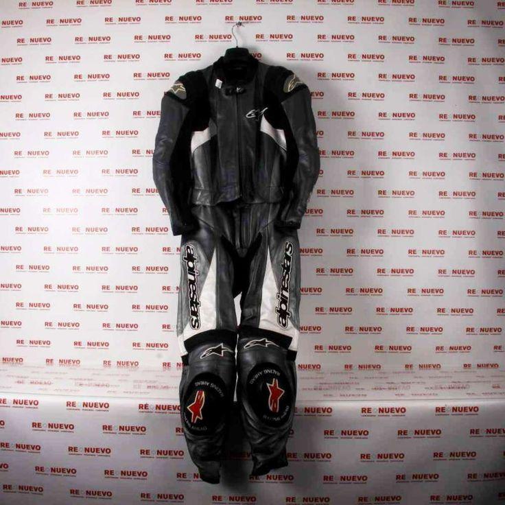 Traje de moto ALPINESTAR Nuevo talla 42#mono#segunda mano#alpinestar