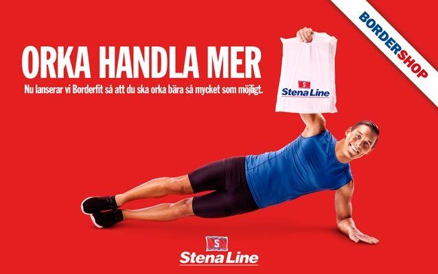 Färja till Danmark. Boka nu - Stena Line.