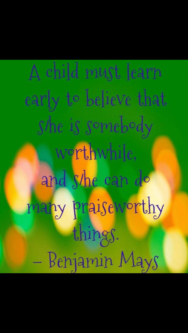 Preschool Quotes Entrancing 24 Best Preschool Quotes Images On Pinterest  Preschool Quotes