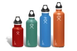 The most AMAZING water bottle