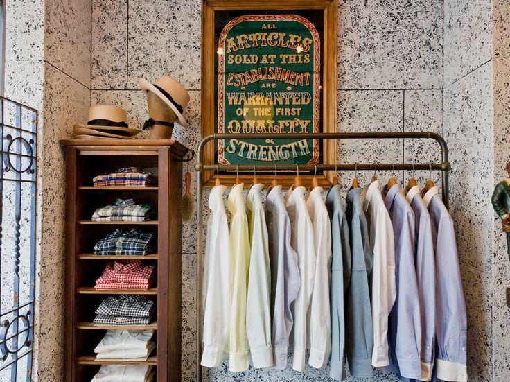 The Gentleman's Guide to Tokyo - Condé Nast Traveler