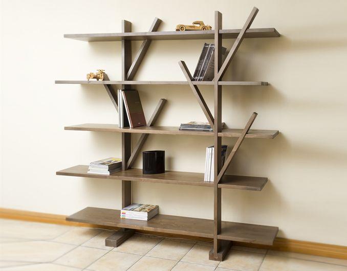 Tree-Bookcase