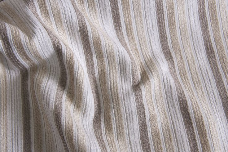 SHINE L1394 04  Состав – 75% PL, 21% AC, 4% VI, ширина – 138/140 см, вес – 480 г/м².   #interiorfabrics #джакард #тканинадлямеблів #тканидлямебели #shine #striped