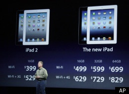 iPad Prices: Where To Get #iPad 2 Deals