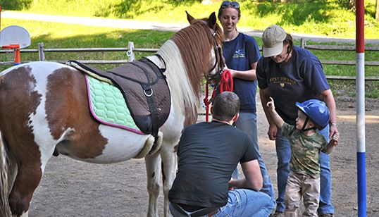 PATH International Professional Association of Therapeutic Horsemanship International