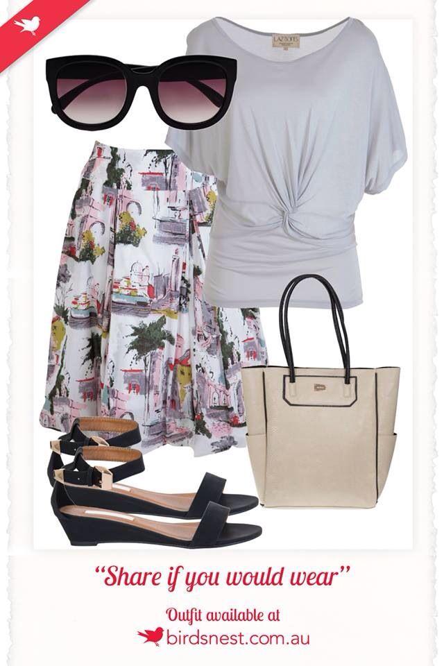Sorrento Savvy Outfit includes Diana Ferrari Seafolly