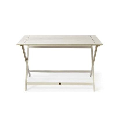 Key West Bistro Table 120x70 cm - Tuinmeubelen | Rivièra Maison