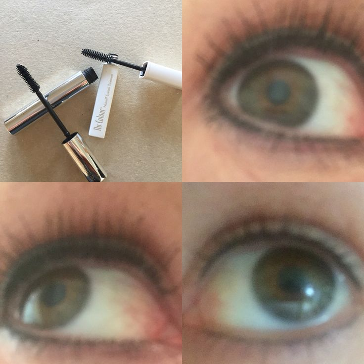 Nu Colour  Nutriol Eyelach Trestment og Nu Colour mascara   to fantastiske produkter fra Nu Skin . http://annelise.nsproducts.com