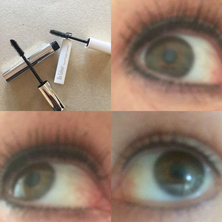Nu Colour  Nutriol Eyelach Trestment og Nu Colour mascara   to fantastiske produkter fra Nu Skin . http://annelise.nsproducts.com