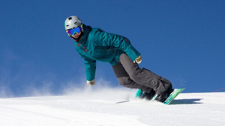 Soldier Mountain is a hidden gem, allowing a more quiet, intimate skiing experience with its wide glades of deep powder …