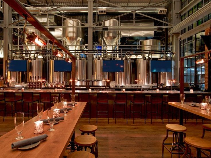 Craft Brewery Nyc Downtown
