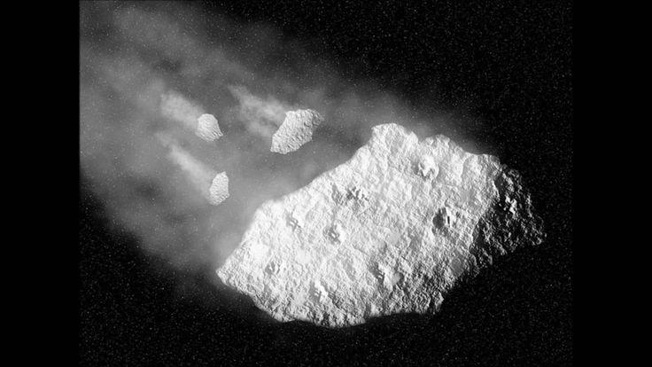 Za kilka dni asteroida uderzy w Ziemię!? NASA wydało oświadczenie!