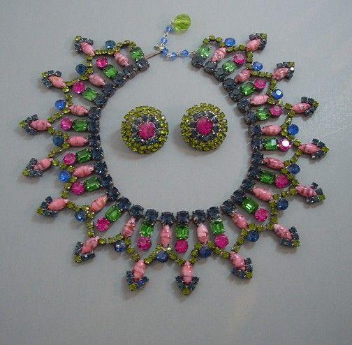 Vrba necklace