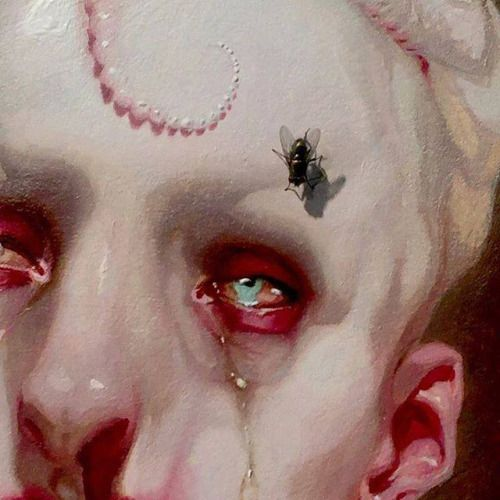 Satan Is My Daddy — Michael Hussar