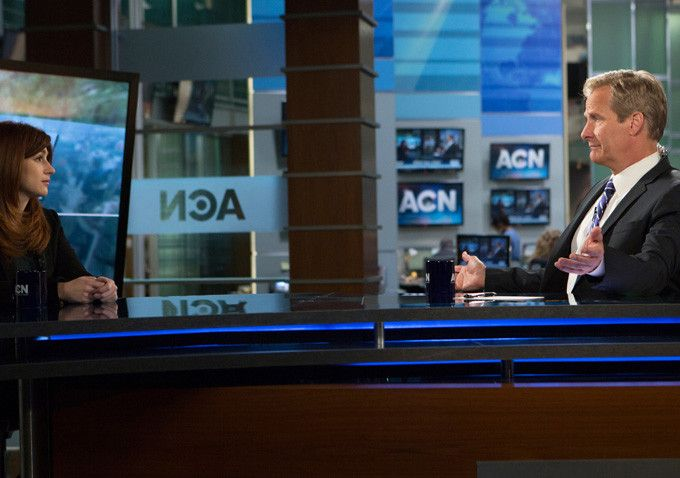 Recap: 'The Newsroom,' Season 2, Episode 4 'Unintended ...