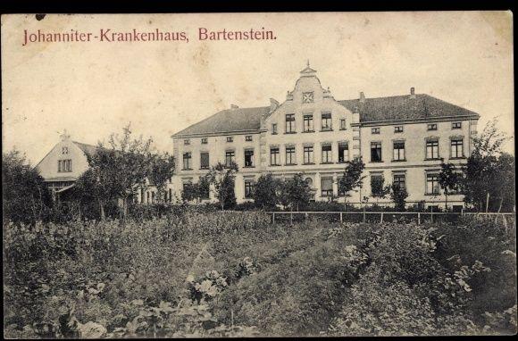 Schoenbruch Ostpreussen | bartenstein ostpreussen 600x378 0k jpeg www ostpreussen .net ...