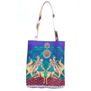 Bejeweled Multicolour #Totebag #Bags #Fashion #Accessories