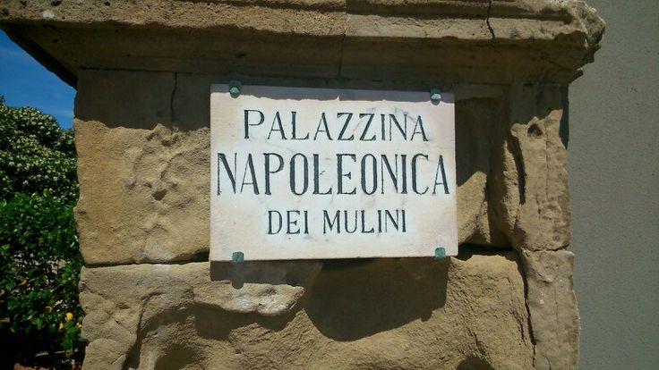 Napoleon's House, Elba Island, Tuscany