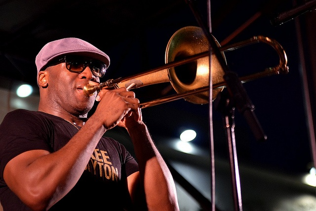 New Orleans' own Big Sam's Funky Nation will perform in the Superlounge at Essence Music Festival.