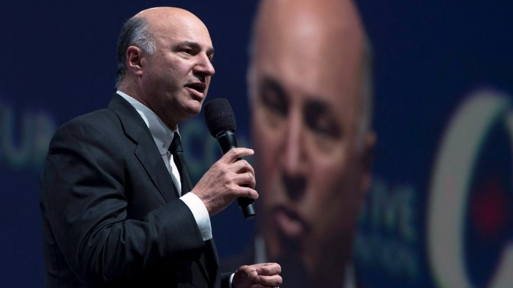 Kevin O'Leary to enter Conservative leadership race today ||| CBC News