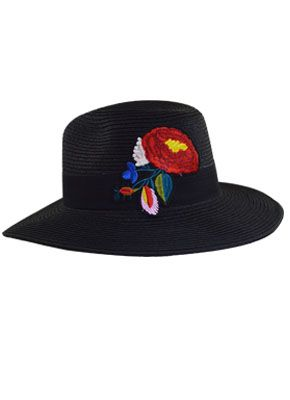 Sombrero Australiano Coriandro