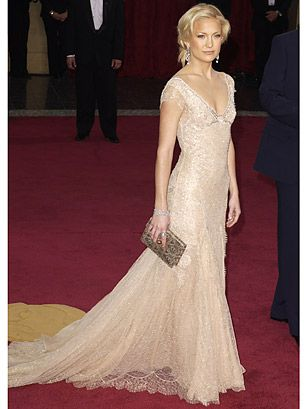 Kate Hudson's Donatella Versace dress from the 2003 Oscars... voted one of the best oscar gowns of all time and its made with REAL GOLD.  This is my ideal imaginary wedding dress... My mom always told me I had expensive taste, I call it good taste.