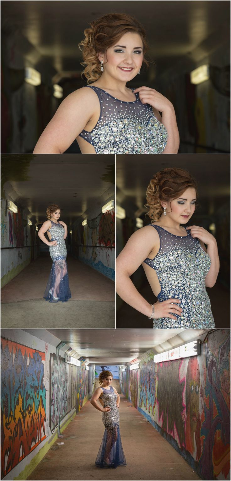 High School Graduation 2015 Highlights | Medicine Hat Photography.  Photo ideas for grad student in navy backless dress with crystals for prom. Taken by Woods Photography (CANADA)  #graduation #prom #photography