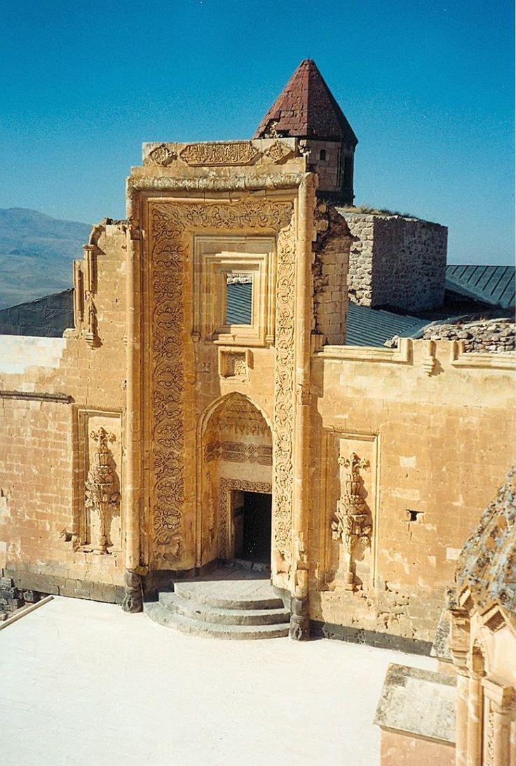 Pasha Palace - Turkey