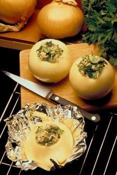 onion Homemade Onion Soup Mix