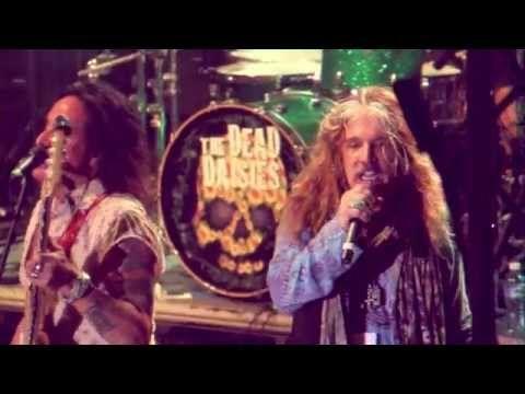 The Dead Daisies-Midnight Moises