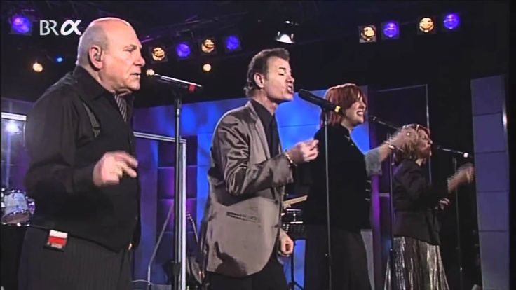 "The Manhattan Transfer - Sassy  (live, March 21, 2009 at ""40. Internationale Jazzwoche"", Burghausen, Germany)"
